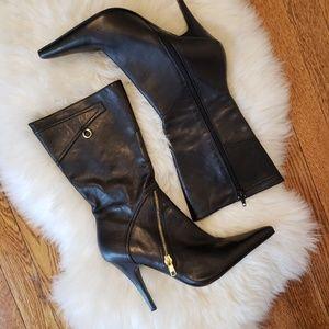 f4135ca4ed9 Charles David Shoes - Charles david high heeled boots